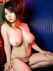 Kei Megumi is proud to have such a sensational gallery